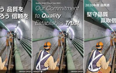 Group-Wide Initiatives for Quality Weeks